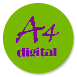 Imprenta A4digital en Toledo