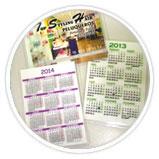 Imprenta de calendarios en Toledo